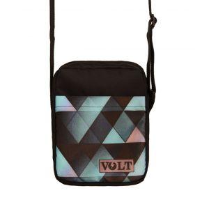 Мессенжер - сумка через плечо Volt Bute Sclo grn