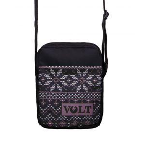 Мессенжер - сумка через плечо Volt Winter