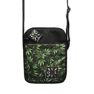 Мессенжер - сумка через плечо Volt Weed Photo