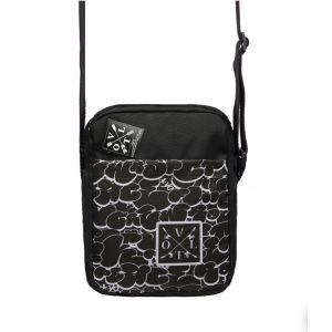 Мессенжер - сумка через плечо Volt Graffiti