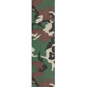 """Сменный наждак Jessup 9"""" Grip Tape Camouflage"""