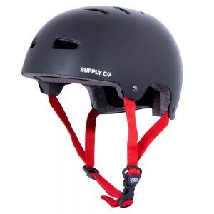 Шлем защитный Shaun White H1 (черный)