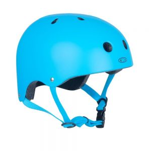Шлем защитный Worker Neonik (голубой)