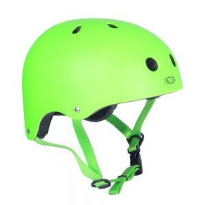Шлем защитный Worker Neonik (зеленый)