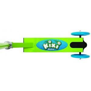 Самокат Razor Kixi Mixi (зеленый)