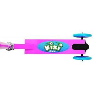 Самокат Razor Kixi Mixi (розовый)