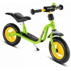 Беговел Puky LR M Plus (зеленый)