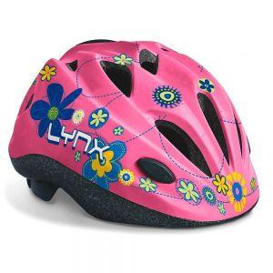 Шлем защитный Lynx Kids Pink (розовый)