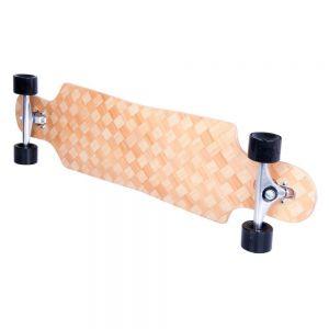 """Скейтборд Longboard WORKER Bambo 40"""""""