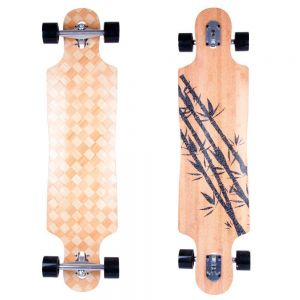 Скейтборд Longboard WORKER Bambo 40""