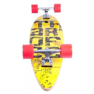 Скейтборд Longboard WORKER Maverick 43""
