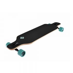 Скейтборд Longboard Street Surfing Freeride The Wolf 39""