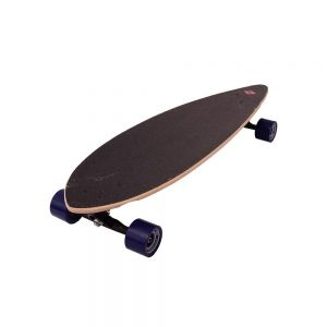 Скейтборд Longboard Street Surfing Pintail Surfs Up 40""