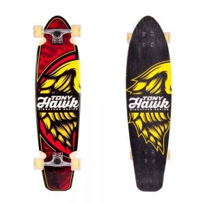 Скейтборд Longboard Tony Hawk Wingy 36""
