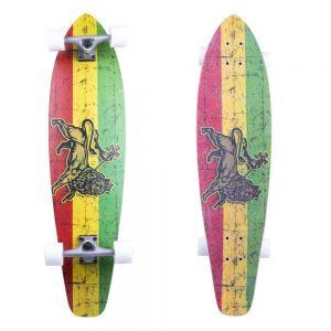 "Скейтборд Longboard WORKER Liony 36"""