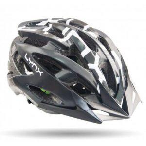 Шлем защитный Lynx Morzine Matt (черный)