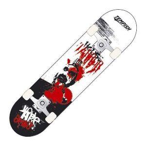 Скейтборд TEMPISH METROPOL