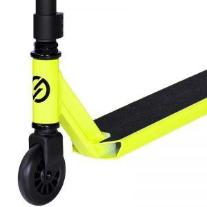 Самокат трюковой Oxelo Freestyle MF One Yellow/Black (желтый)