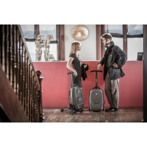 Самокат-чемодан Micro Luggage II