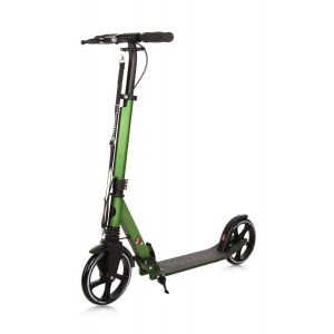 Самокат Movino City Comfort Plus (Anodised Green)