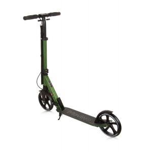 Самокат Movino City Comfort Plus (Anodised Green)