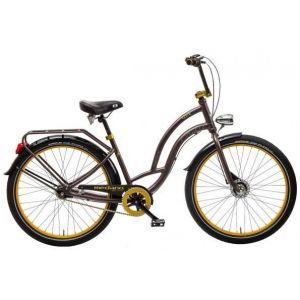 Велосипед Medano Artist Goldie 26'' (sun-tanned mat)