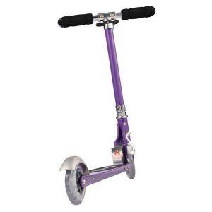 Самокат Micro Sprite Purple (фиолетовый)