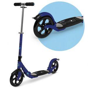 Самокат Micro Flex Blue 200 (синий)