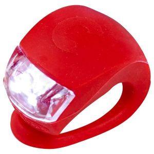 Фонарик для самоката Micro Red