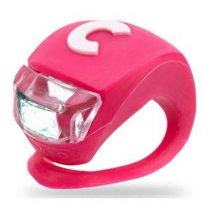 Фонарик для самоката Micro Deluxe Pink