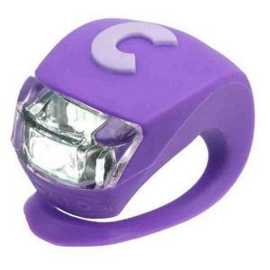 Фонарик для самоката Micro Deluxe Purple