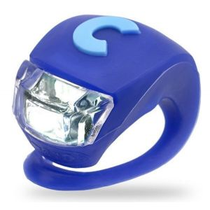 Фонарик для самоката Micro Deluxe Blue