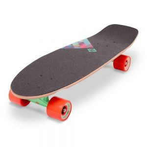 "Скейтборд Mini Longboard Street Surfing Rocky Mountain 28"""