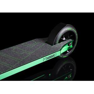 Трюковой самокат Movino Elite (green)