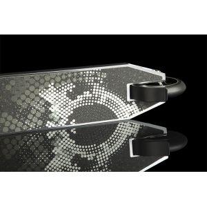 Трюковой самокат Movino X-Core (silver)