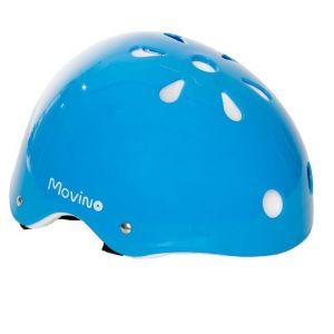 Шлем защитный Movino Blue
