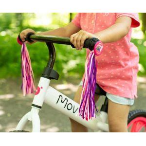 Ленты на руль Movino (розовый)