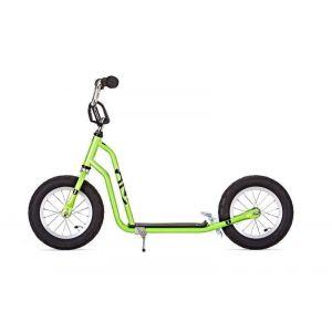 Самокат Yedoo 1 One (зеленый)