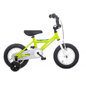 """Велосипед Yedoo Pidapi Alu 12"""" (зеленый)"""
