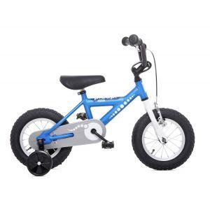 """Велосипед Yedoo Pidapi Steel 12"""" (синий)"""