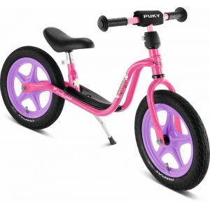 Беговел Puky LR 1L (розовый)