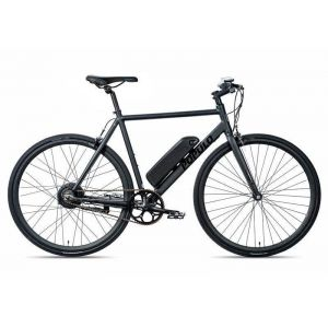 "Электровелосипед 28"" Populo Sport Electric V3 (черный)"