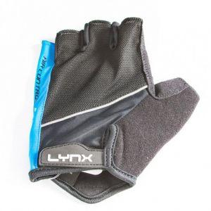 Перчатки Lynx Pro Blue (синий)