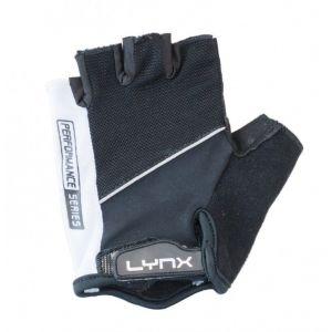 Перчатки Lynx Pro White (белый)