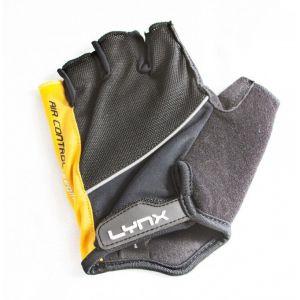 Перчатки Lynx Pro Yellow (желтый)