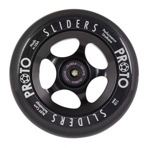 Колесо Proto Slider Pro Scooter Wheel (Black On Black)
