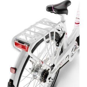 Велосипед Puky Skyride 24-7 Alu light white (белый)