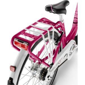 Велосипед Puky Skyride 24-7 Alu light berry (ягодный)