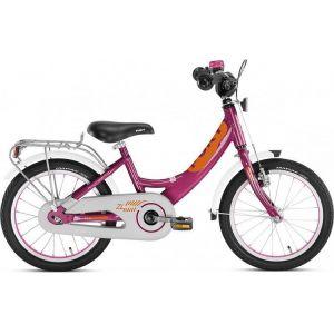 Велосипед Puky ZL 16-1 ALU Berry (розовый)