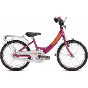 Велосипед Puky ZL 18-1 ALU berry (розовый)